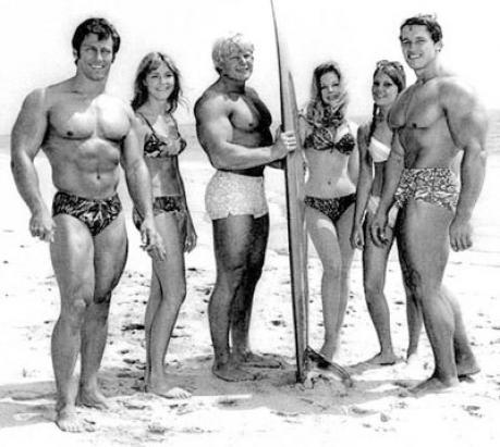 The golden era of bodybuilding   JuicedMuscle.com