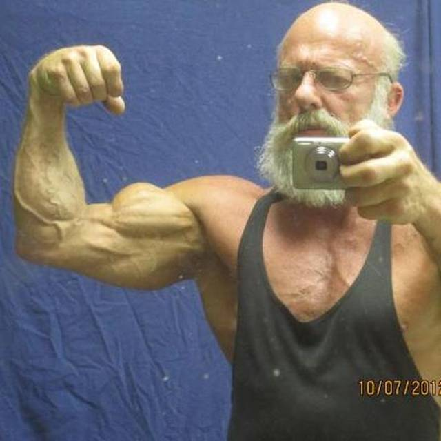 AAS for older bodybuilders | JuicedMuscle.com