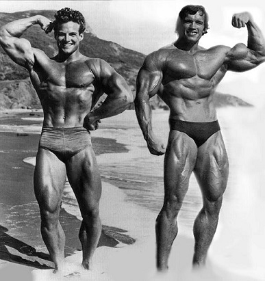 Old School Versus New School Juicedmusclecom