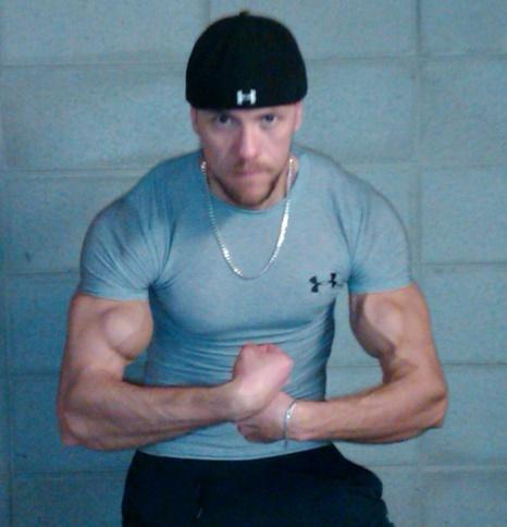 Short Muscle Bellies Part II | JuicedMuscle.com