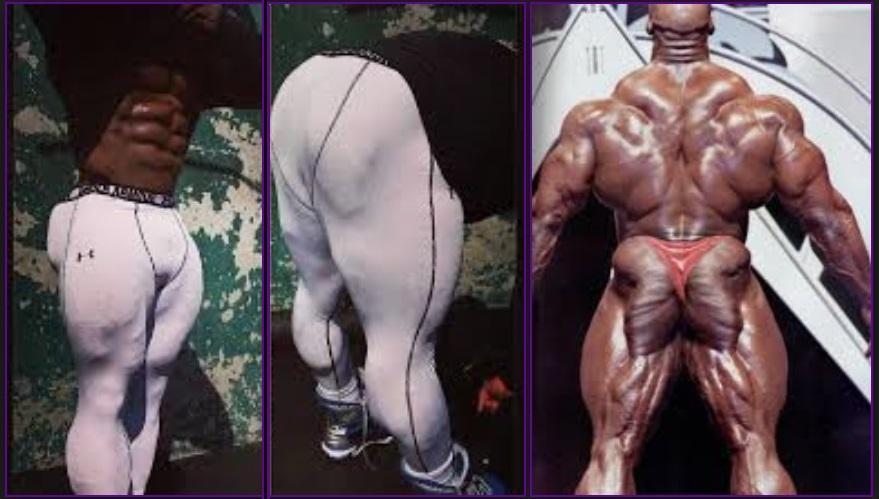 Bodybuilder Ass Fuck Women