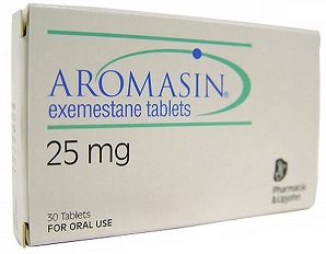 aromasin vs arimidex dosage