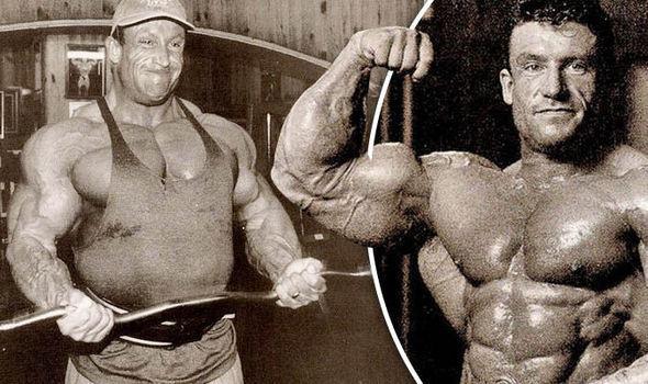 anabolic peak vs hard mass
