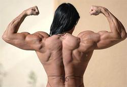 steroide femme bien-etre