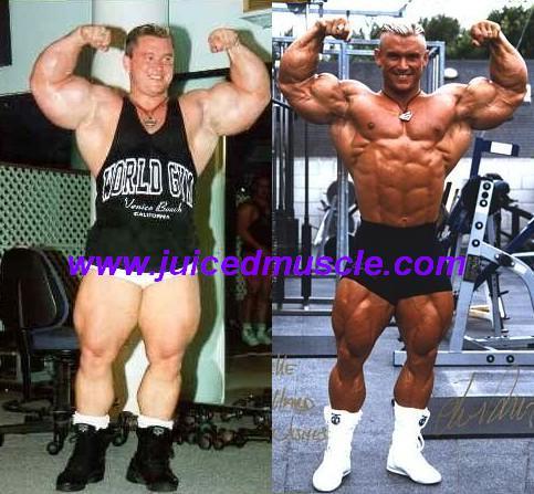 bulking cycle steroids advanced