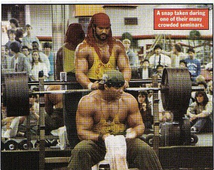 mike mentzer interview steroids