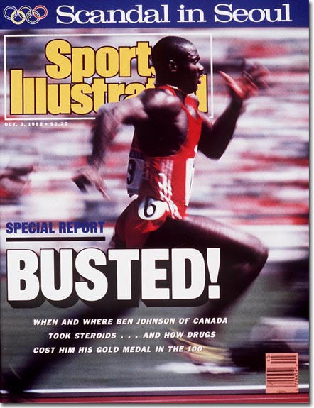 history of steroid abuse in sports