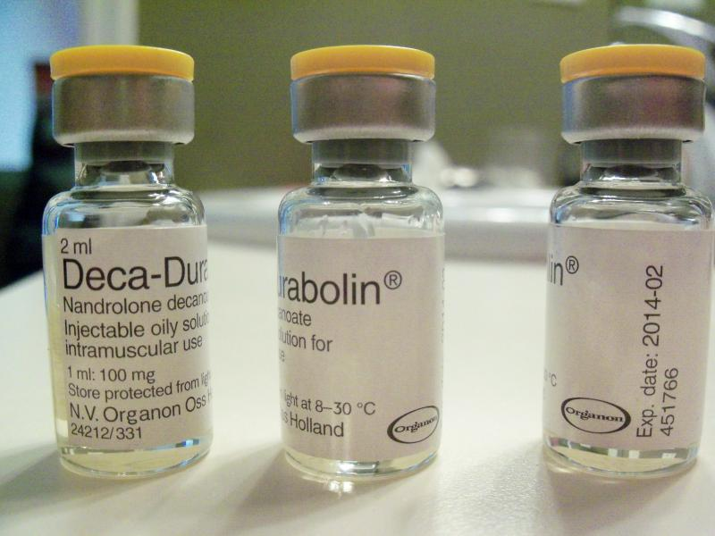deca durabolin yellow top