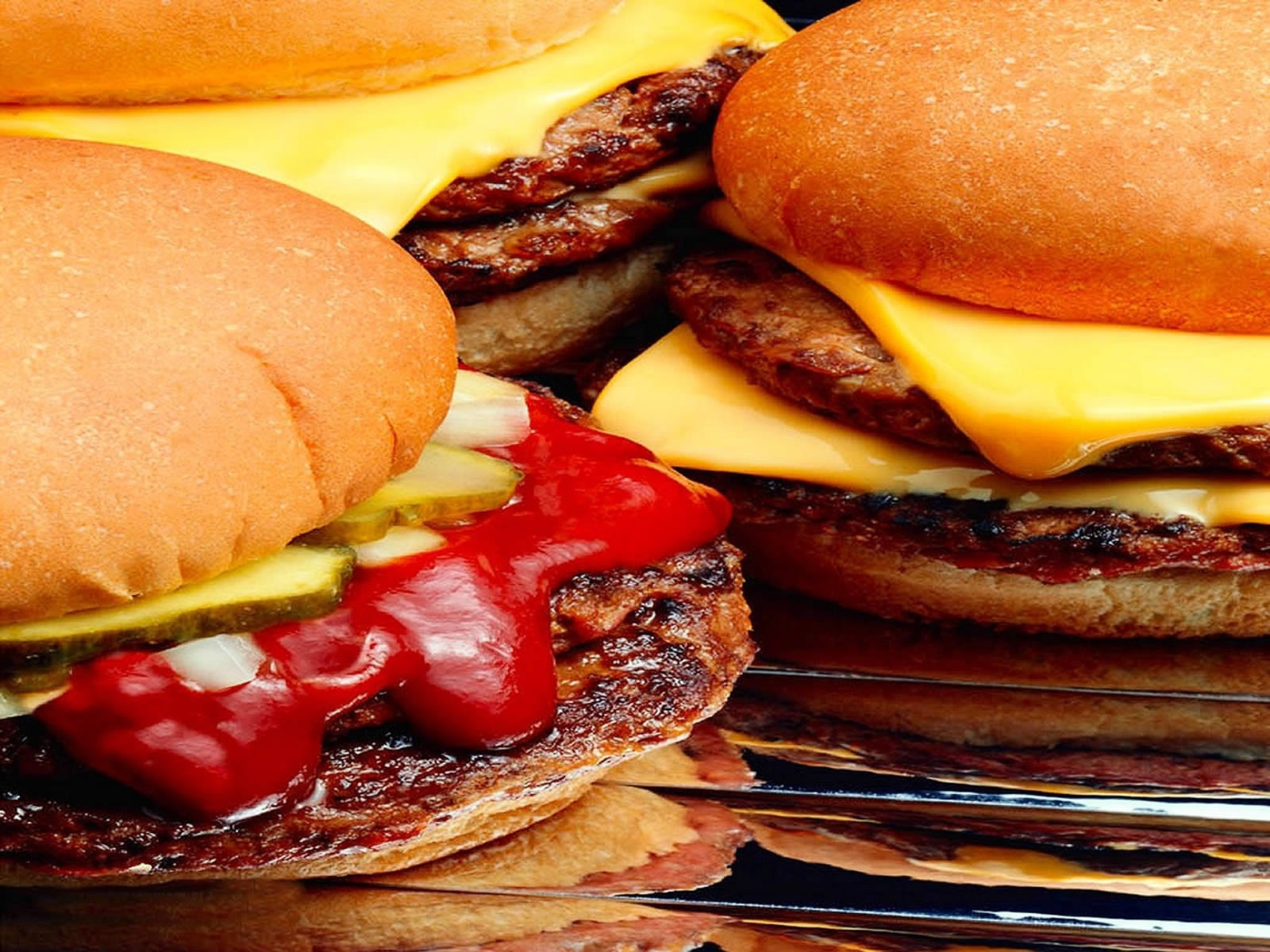 Fast Food Is Bad Articles