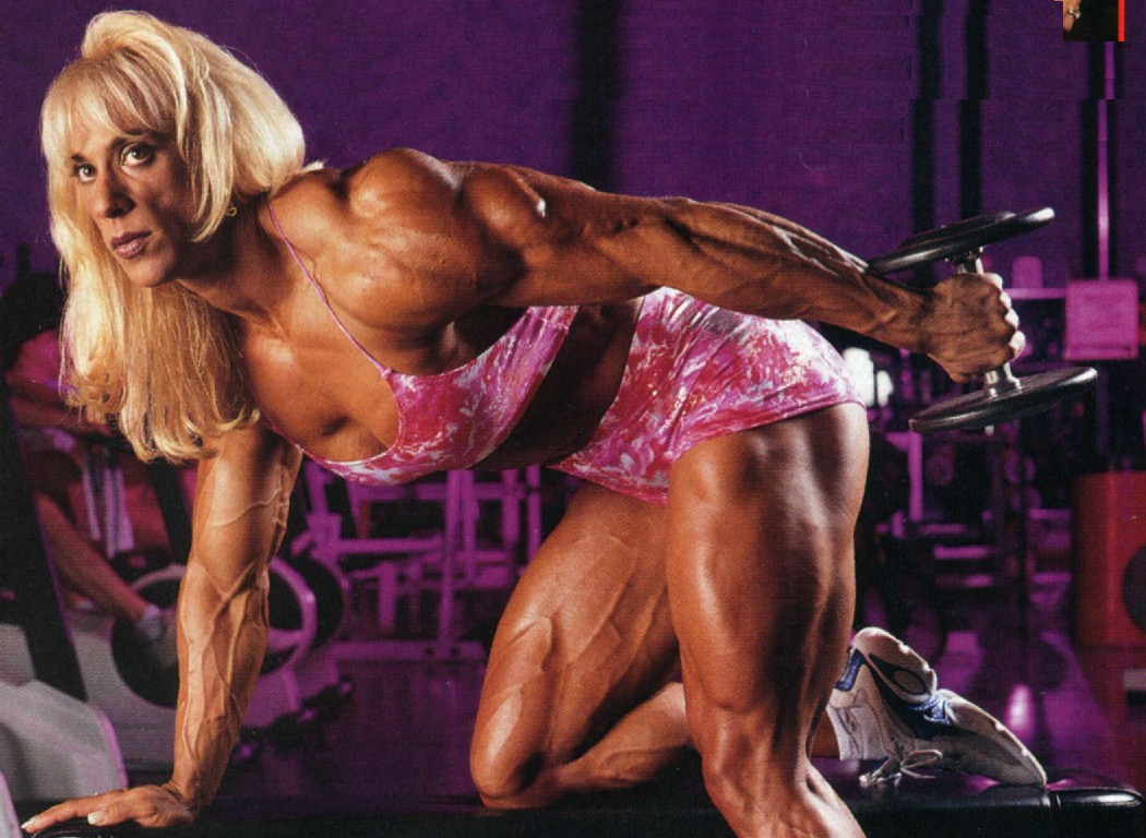 Who killed women's bodybuilding ? | JuicedMuscle.com