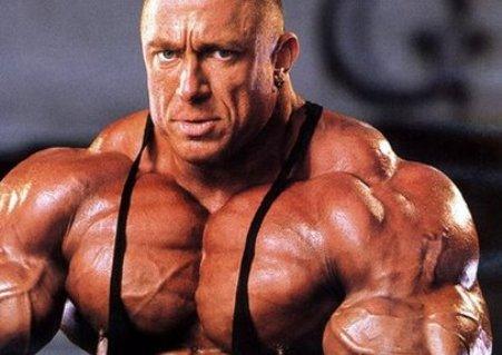The Drug Life of a Pro Bodybuilder JuicedMuscle.com