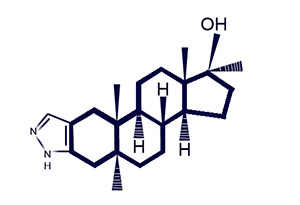non dht derived steroids